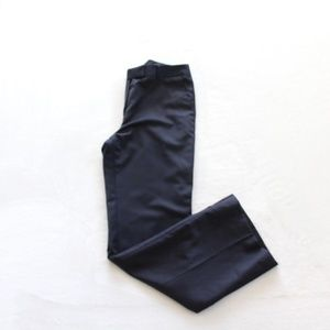 Brooks Brothers Blue Wool Trousers Pants Size 4